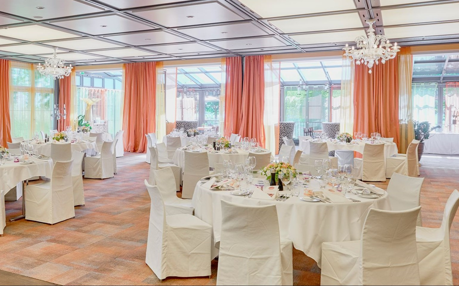 Seerose Resort and Spa Meisterschwanden_Hochzeit_