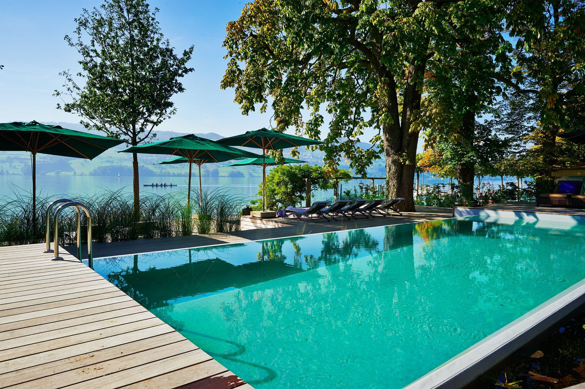 Official Website Seerose Resort Spa Hallwilersee